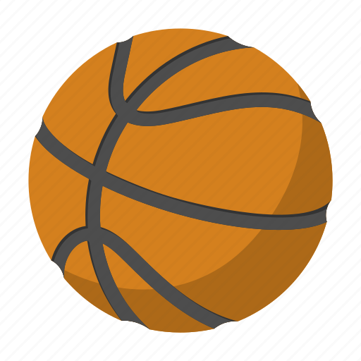ball, basketball, circle, competition, equipment, orange, sphere icon