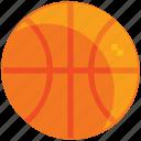 basketball, exercise, hobby, sport, sport element icon
