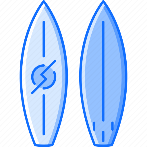 Equipment, game, sport, surfboard, training icon - Download on Iconfinder