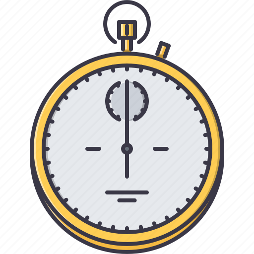 Fitness, gym, sport, stopwatch, training icon - Download on Iconfinder