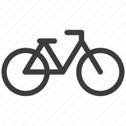 bicycle, extreme, fitness, health, sport, training icon