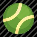 ball, game, sport, sports, tennis icon