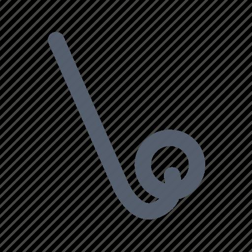 ball, field, golf, hockey, sport, stick icon