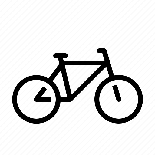 Bicycle, bike, biking, cycle, cycling icon - Download on Iconfinder