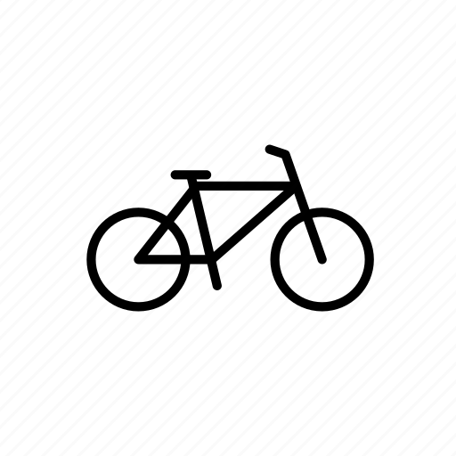 bicycle, bike, exercise, fitness, game, olympic, sport icon