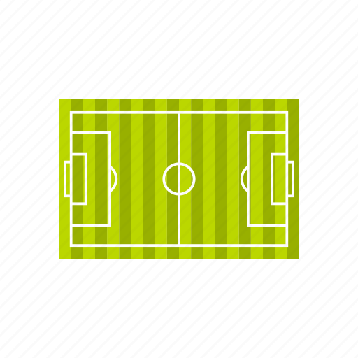 diagram, field, football, game, play, soccer, sport icon