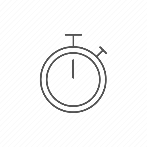 fitness, round, seconds, speed, stopwatch, time, workout icon