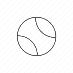 ball, game, lifestyle, motion, sports, tennis, tournament icon