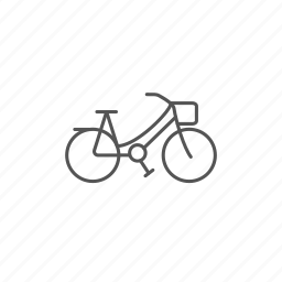 activity, bicycle, cycle, fitness, healthy, tour, vehicle icon