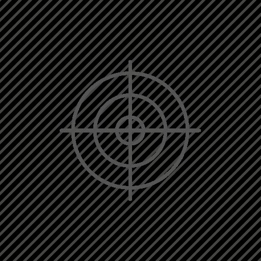 goal, scoring, shoot, shooting, target, tournament icon