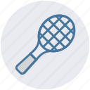 game, racket, sports, tennis, tennis racket