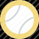 ball, baseball, cricket ball, sports, sports ball