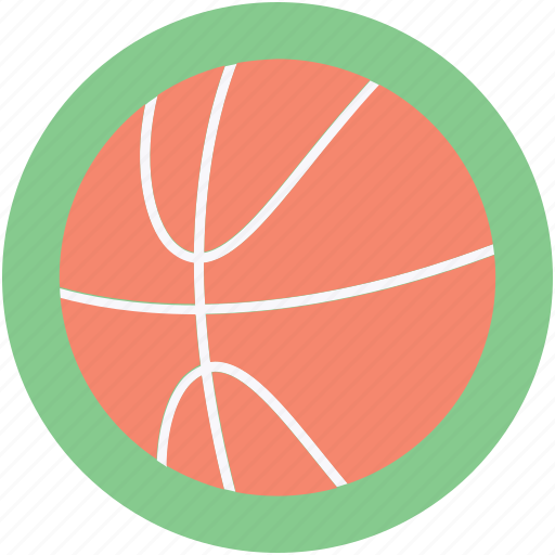 Ball, basketball, game, sports, sports ball icon - Download on Iconfinder