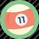 billiard, billiard ball, cue sports, pool ball, snooker ball
