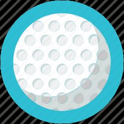 ball, game, golf ball, golf equipment, sports icon