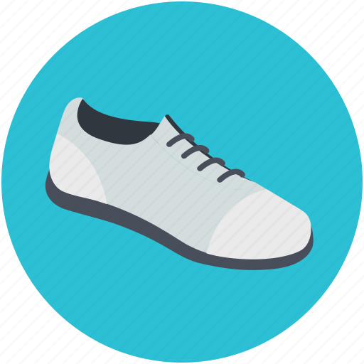 gym shoes, running shoes, sneaker, sport footwear, sports shoes icon