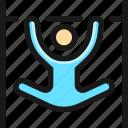 gymnastics, acrobatic, 1