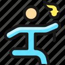 olympics, torch