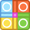 board game, dice game, fun, gambling, leisure activity icon