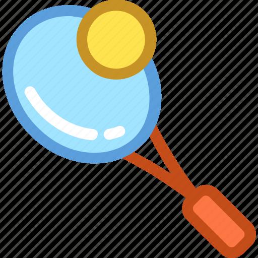 badminton, game, sports, squash, tennis racket icon