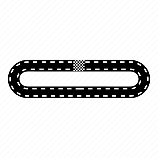 circuit, f1, formula 1, motorsport, race, racing, track icon