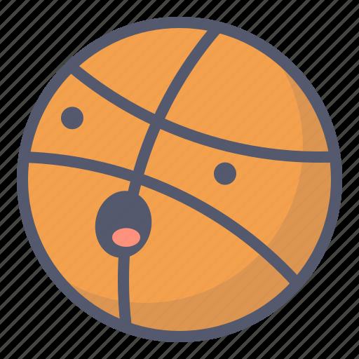 activity, ball, basket, jordan, jump, outdoor icon