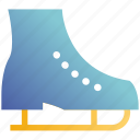boot, ice shoes, roller, rolling shoes, shoes, skating shoes