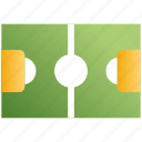 football course, football ground, football stadium, ground, play area ground, sports, stadium icon