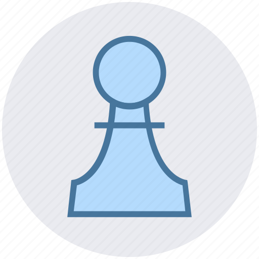 Bet, casino, gambling, gaming, luck, pawn icon - Download on Iconfinder