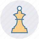 bet, bishop, casino, gambling, gaming, luck icon