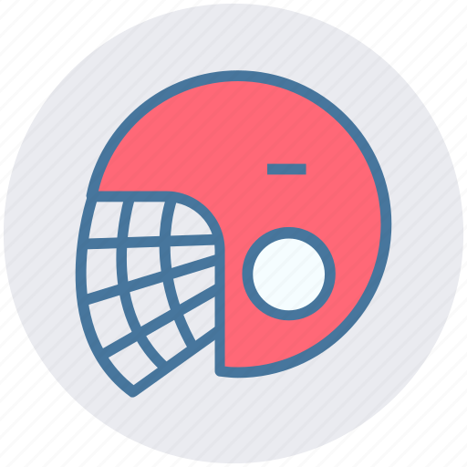 Game, helmet, protection, safety, sports, sports helmet icon - Download on Iconfinder