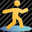 athlete, javelin, javelin throw, olympic, olympic games, stick man, throwing javelin
