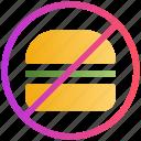eat, fast, food, forbidden, hamburger, health, unhealthy