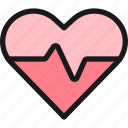 fitness, heart, rate