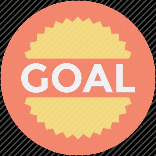 football goal, game score, goal, soccer goal, sports goal icon