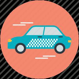 car, car race, racing game, sports, sports car icon
