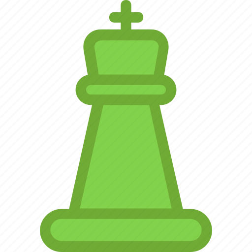 board game, chess figure, chess game, chess king, chess piece icon
