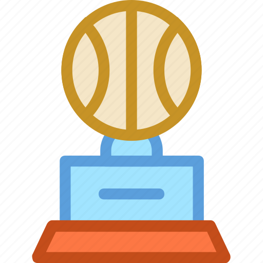 award, basketball trophy, championship, trophy, victory icon