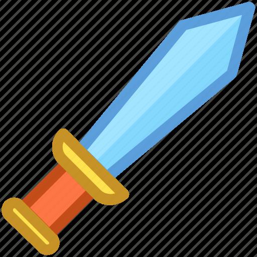 fighting, medieval, samurai, sword, weapon icon