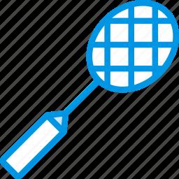 badminton, game, play, racket, sport icon