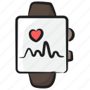 activity tracker, fitness band, fitness tracker, fitness watch, health tracker, wearable tech