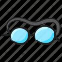 eyewear, protective eyewear, sea shades, swimming glasses, swimming goggles