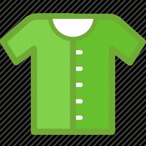 apparel, clothes, clothing, shirt, t shirt icon