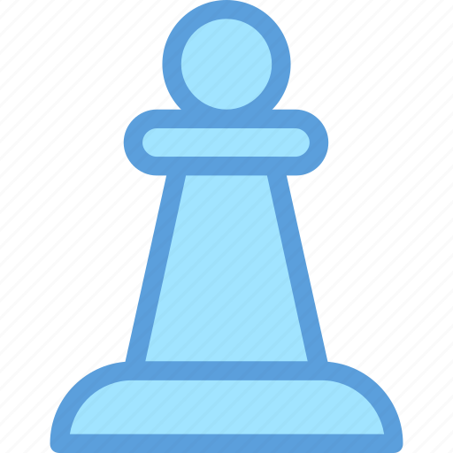 board game, chess figure, chess game, chess pawn, chess piece icon