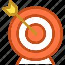 bullseye, crosshair, dartboard, goal, target