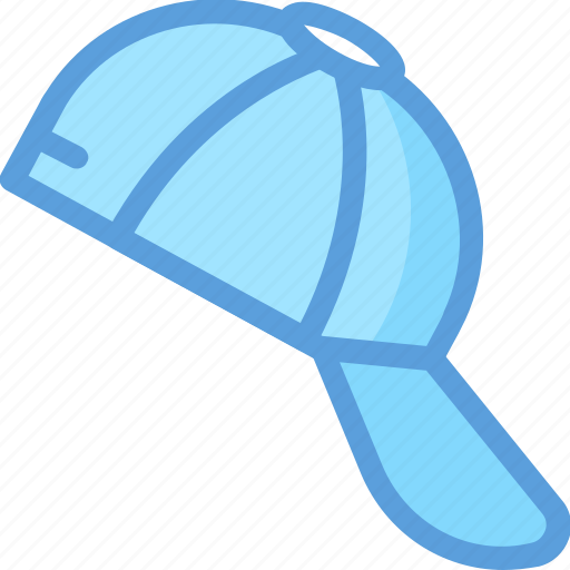 baseball cap, cap, fashion, headwear, sports cap icon