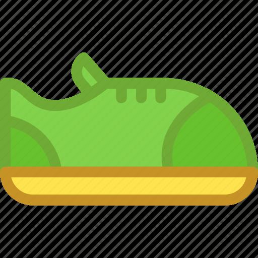 gym shoe, running shoe, sneaker, sports shoe, tennis shoes icon