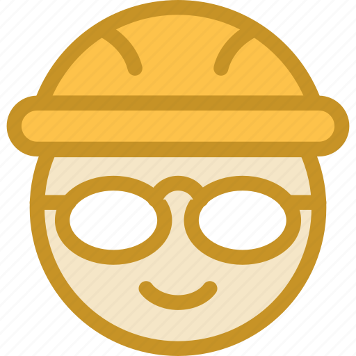 avatar, biker, character, cyclist, cyclist face icon