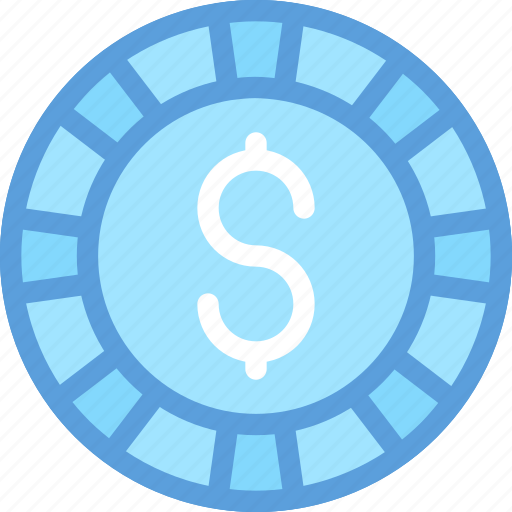 casino, casino chip, casino game, gambling, poker, poker chip icon