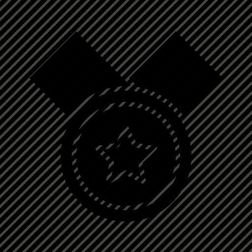 Medal, sport icon - Download on Iconfinder on Iconfinder